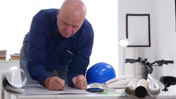 Podnikatel ve společnosti Office Write technickou dokumentaci a provést výpočet