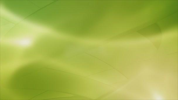Pohybové čáry abstraktní pozadí smyčka