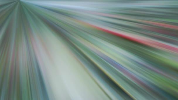 Barevná a klizácí animovaná pozadí, video s pohybovými grafickými objekty