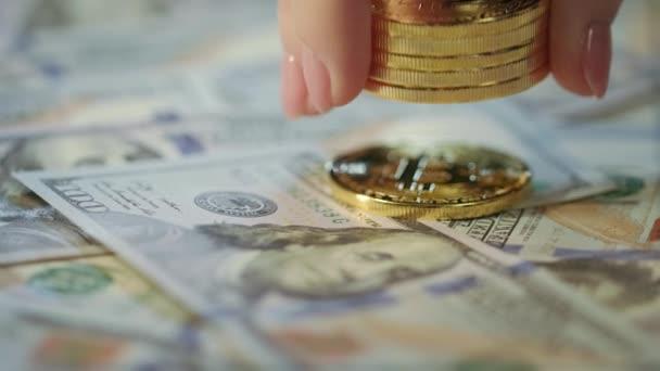 Crypto valuta üzleti világ. Bitcoin bányászat és átalakítás