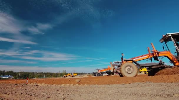 Bergbaumaschinen. Schwere Maschinen im Bergbau