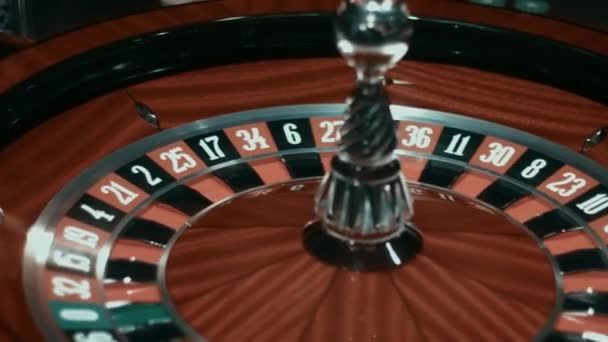 Roulette del casinò classico sul gioco dazzardo tabella. Tradizionale gioco dazzardo