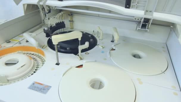 Přípravek zařízení ve farmaceutickém průmyslu. Lékařských poznatků zařízení