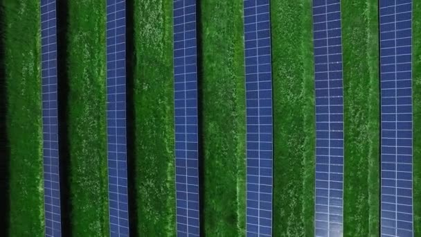 Sluneční fotovoltaická energie generace high tech zařízení