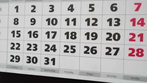 Office kalendář a schůzku připomenutí