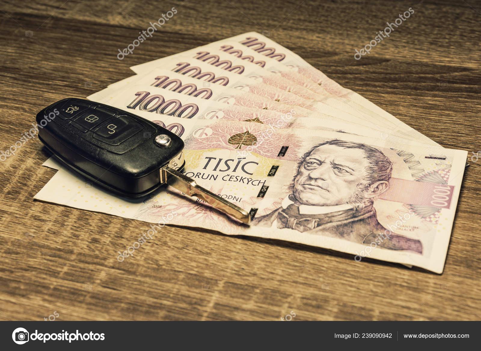 Деньги кредит покупку автомобиля