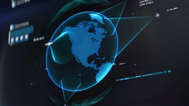 Satelliten in der Erdumlaufbahn, Telekommunikation, mobile Internetverbindung