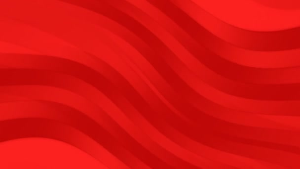 Abstract red background with diagonal lines