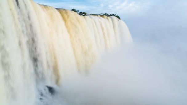 Iguacu Falls, Foz do Iguau, Iguacu (Iguazu) National Park, Brazil, South America