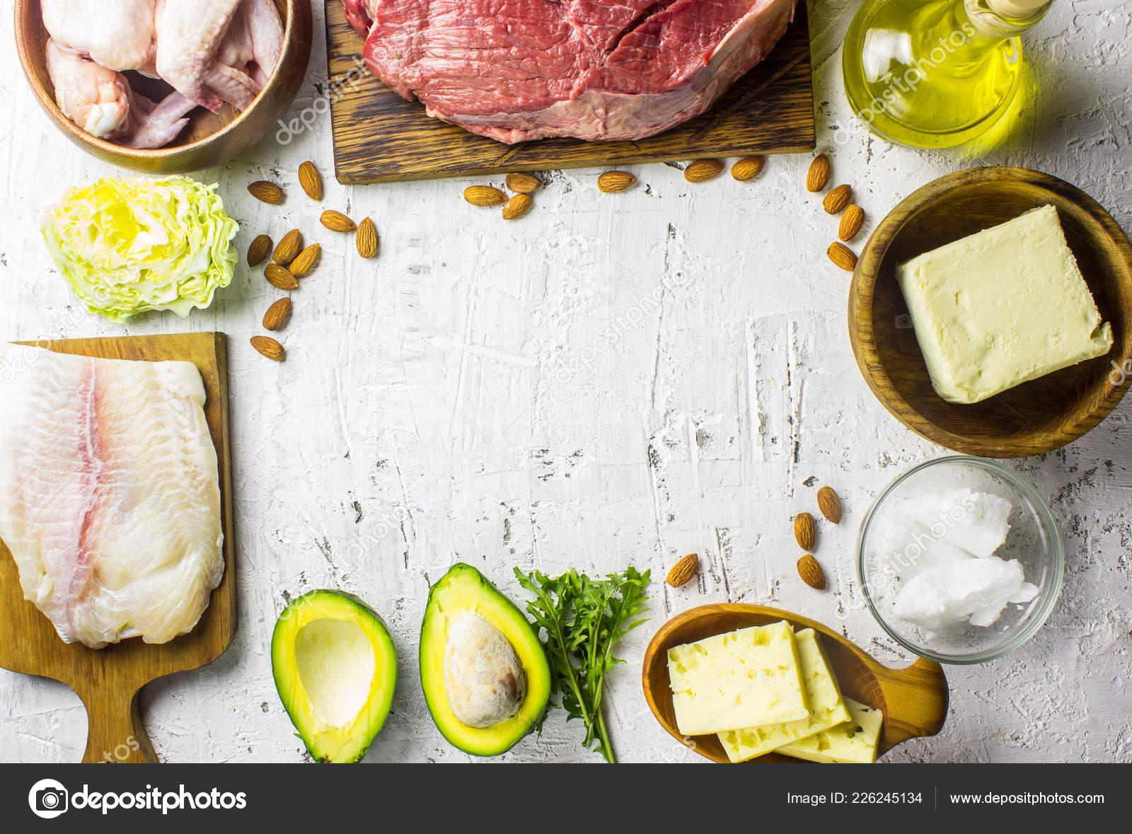 queso joven en dieta cetogenica