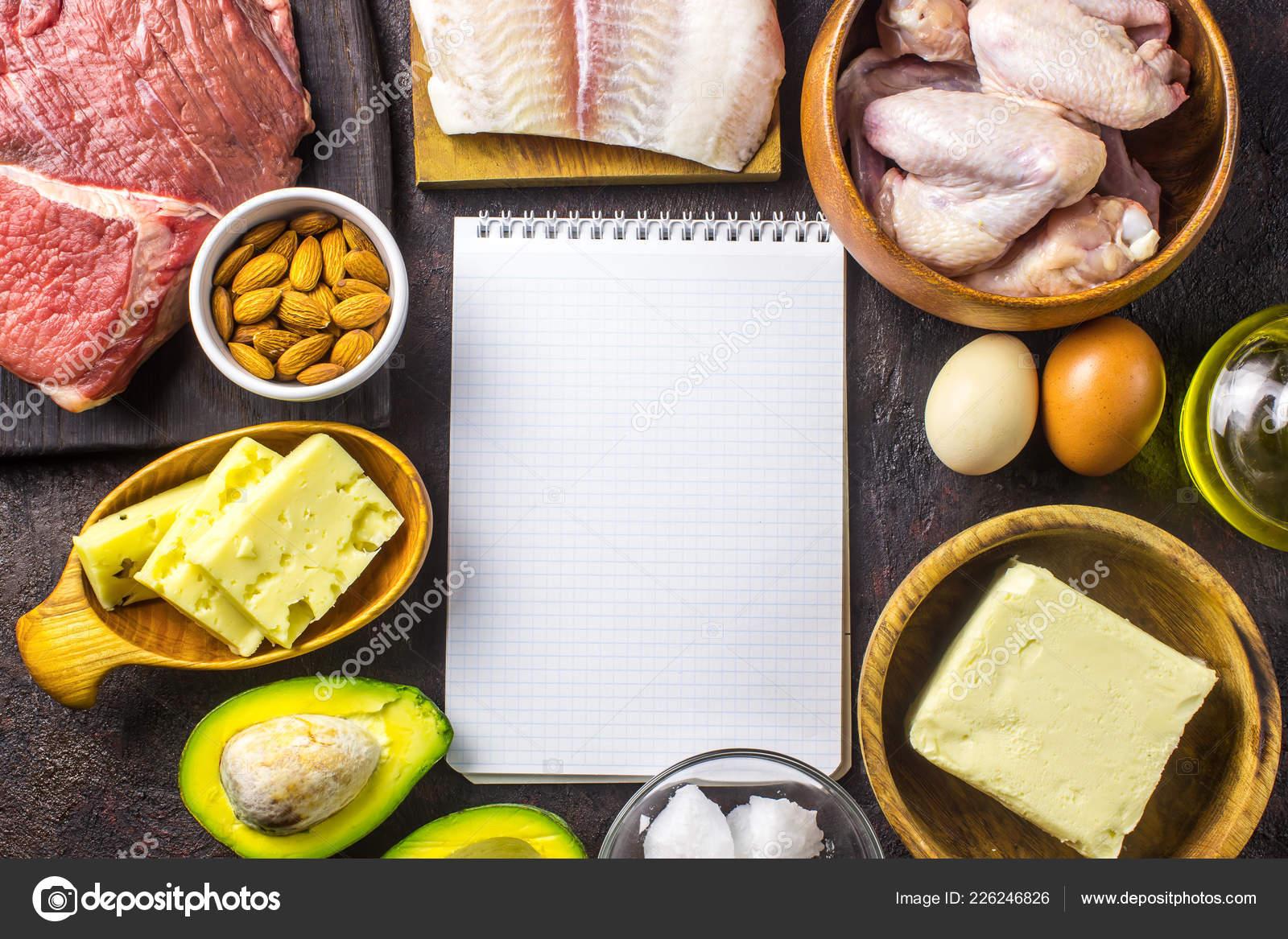 Quesos grasas para dieta cetogenica