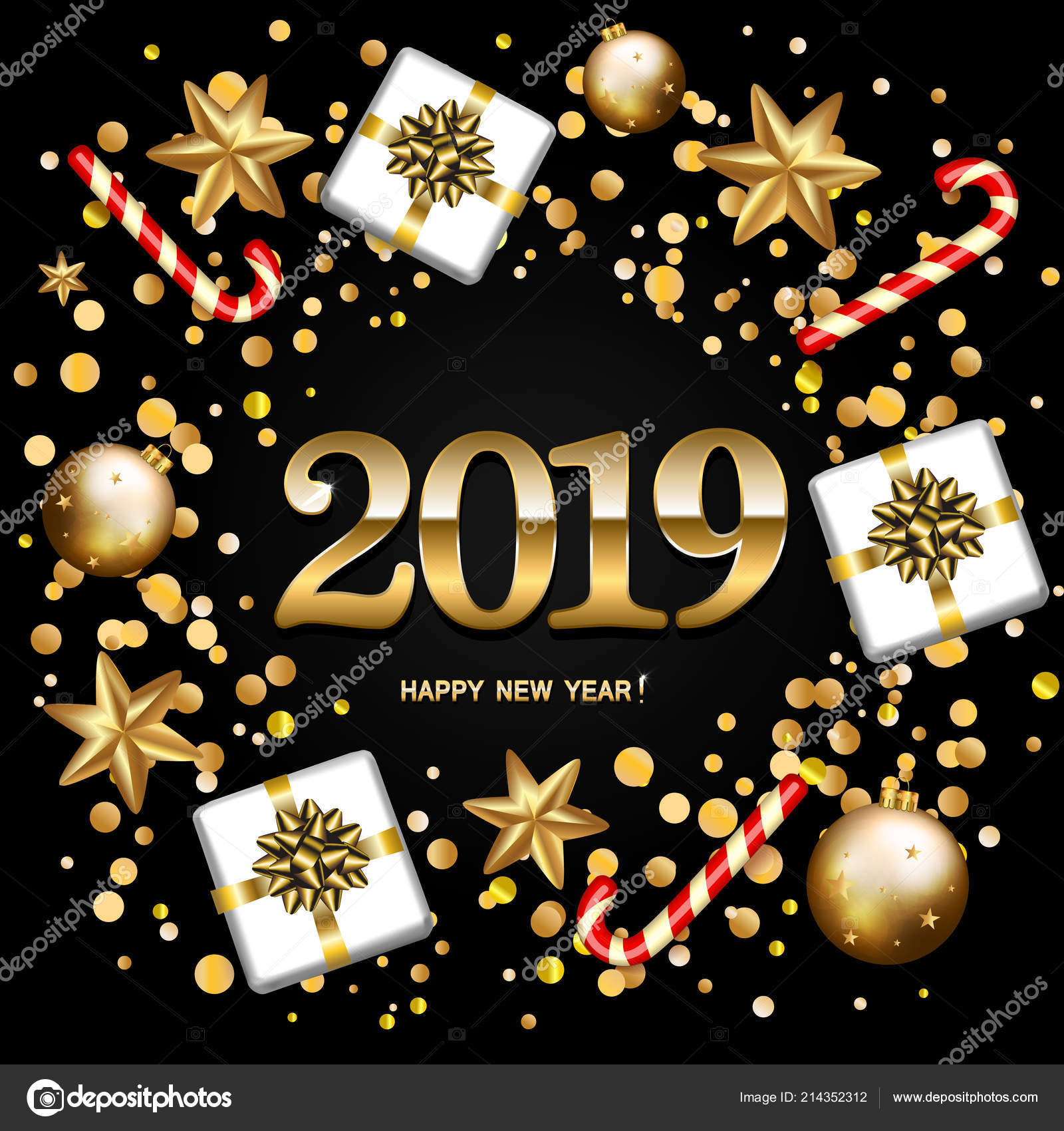 Happy New Year Images 2019 55