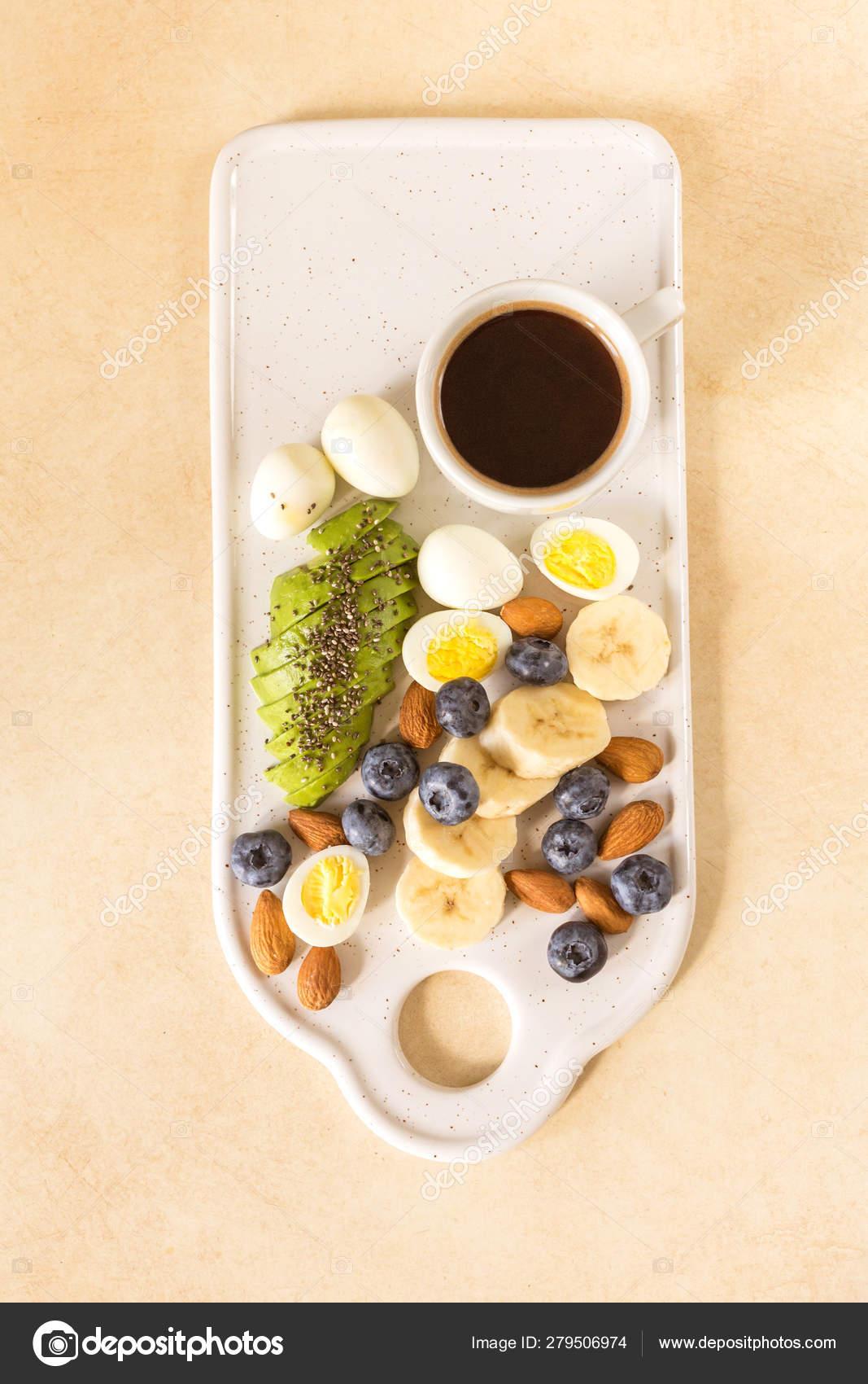 Platano en dieta cetogenica