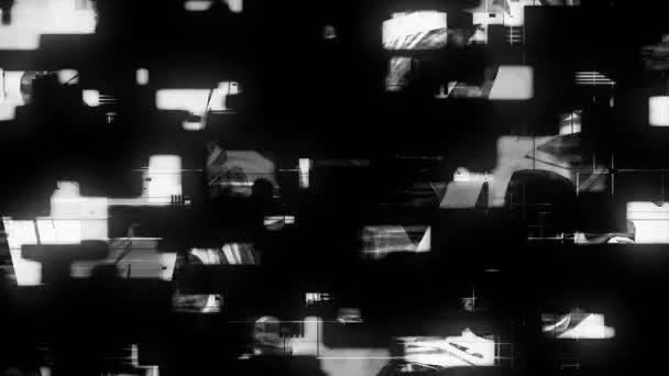 Abstraktní mřížka s fantastickou strukturu, computeru abstraktní pozadí, 3d vykreslení