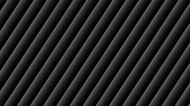 Diagonální pruhy pozadí, počítač tvořil pozadí abstraktní, 3d vykreslení pozadí