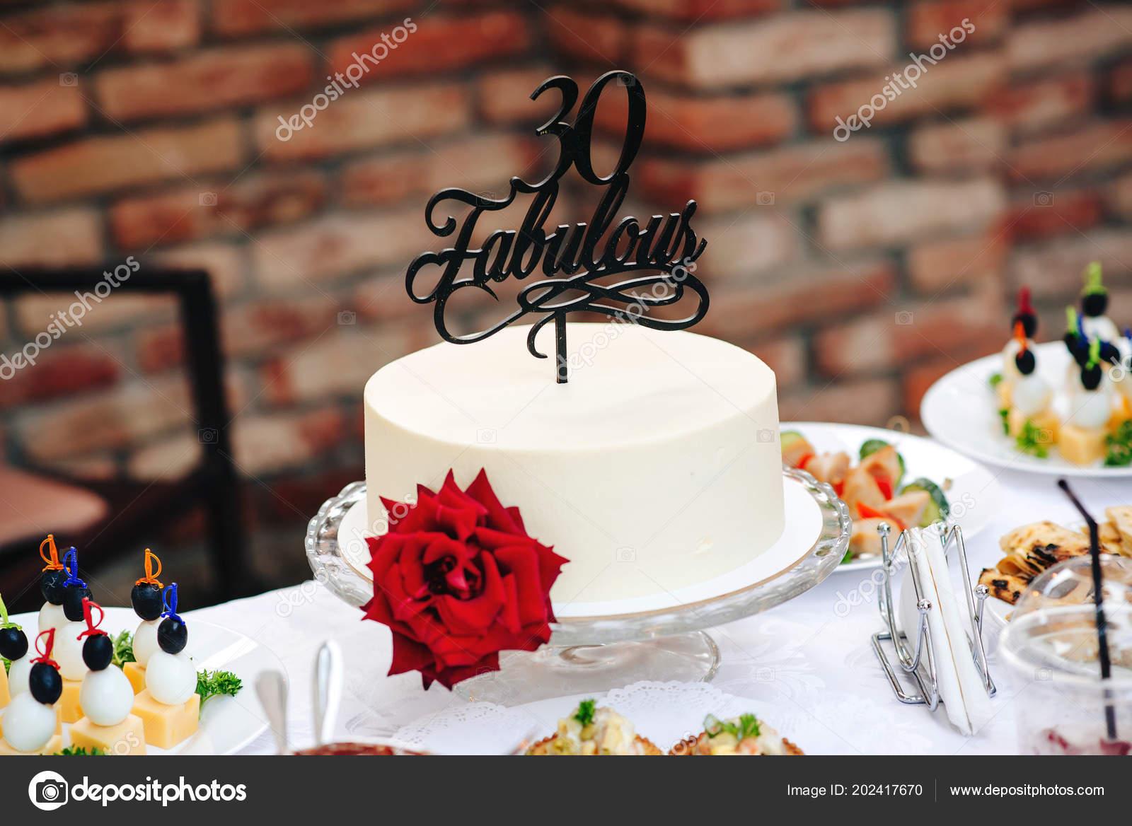 Peachy Images Rose Happy Birthday Cake Birthday Cake Red Rose Fabulous Funny Birthday Cards Online Overcheapnameinfo