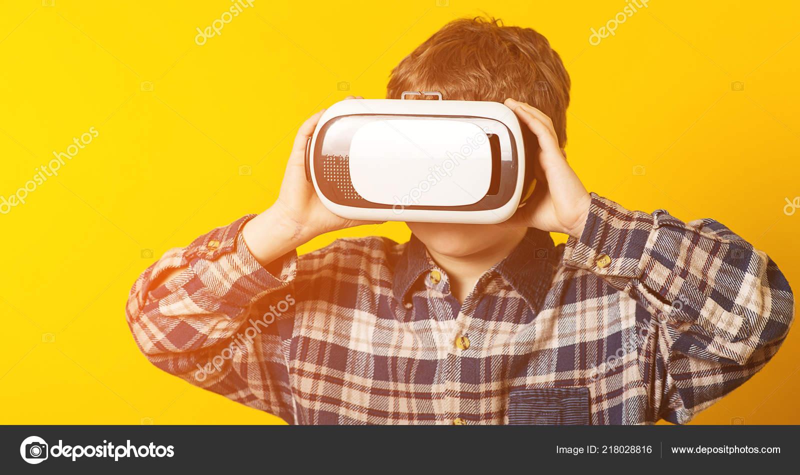 Как играть в android игры в очках виртуальной реальности vr box.