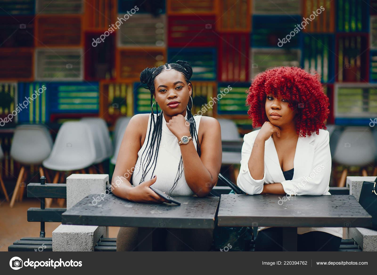 Obrázky černé dívky
