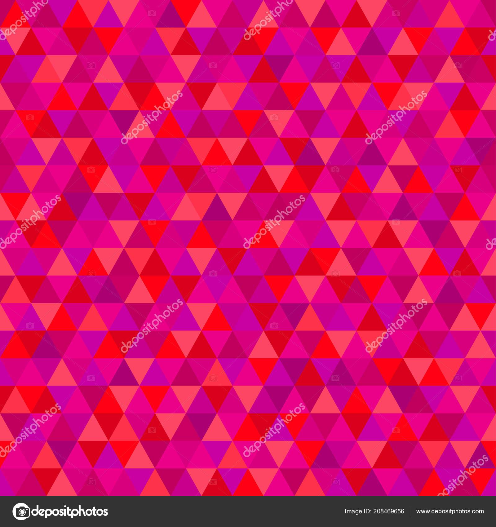 Wallpapers Cool Unique Seamless Triangle Pattern