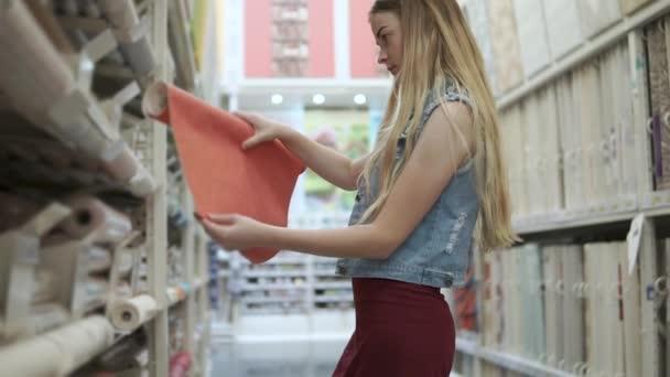 Zákaznici volba nové tapety