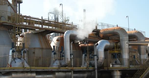 Zuckerfabrik Industrie Linie Produktion Rohr-Prozess