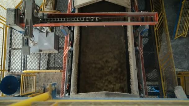 Ipari cukor-futószalag gyártósor gyári cukornád Kipréselt cukornád