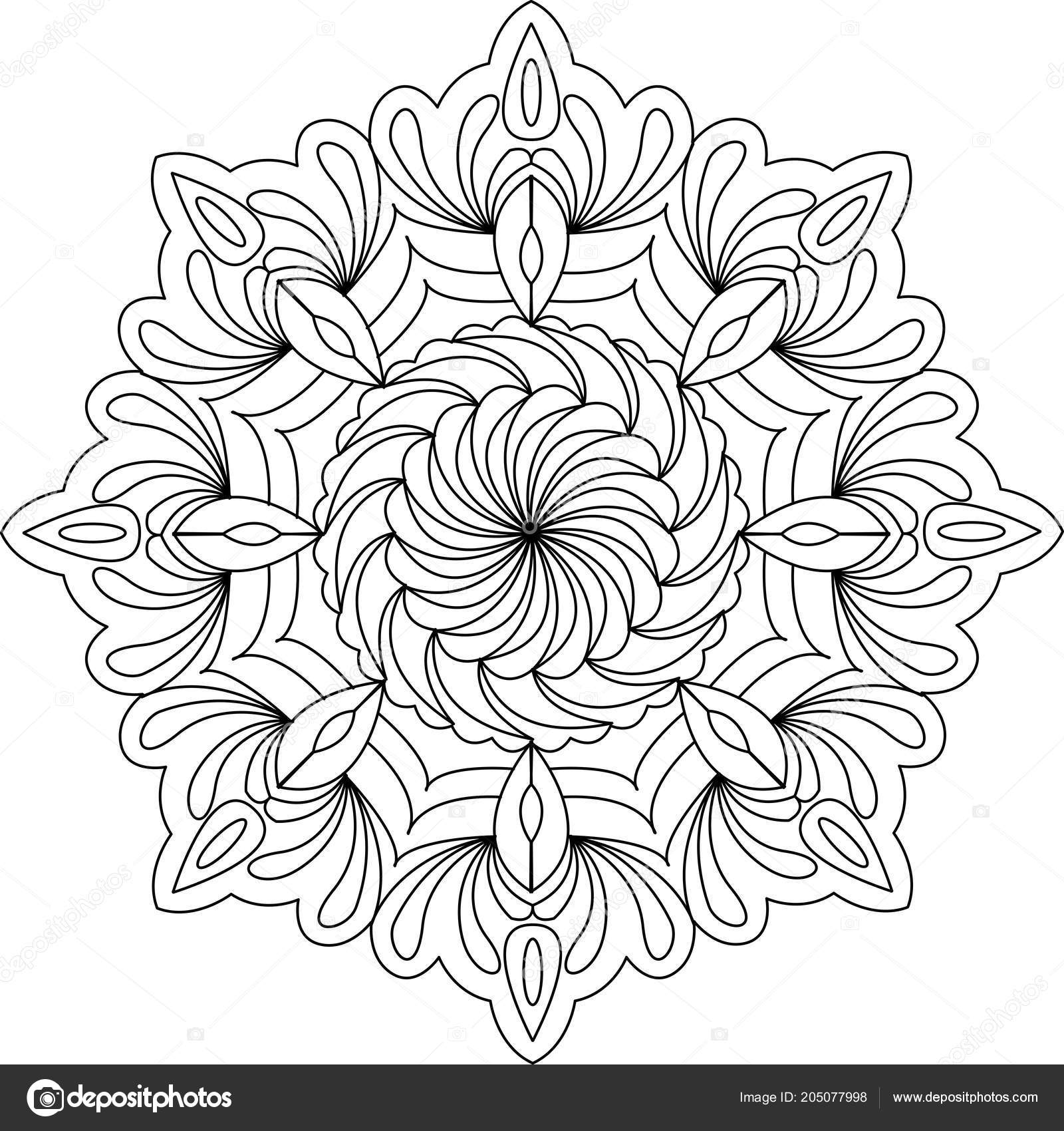 malvorlagen ornamente blumen  coloring and malvorlagan