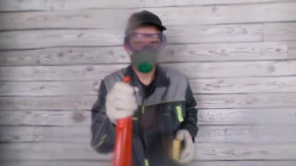 Čistič zaměřit stěrač sprej fotoaparát a myje její houba