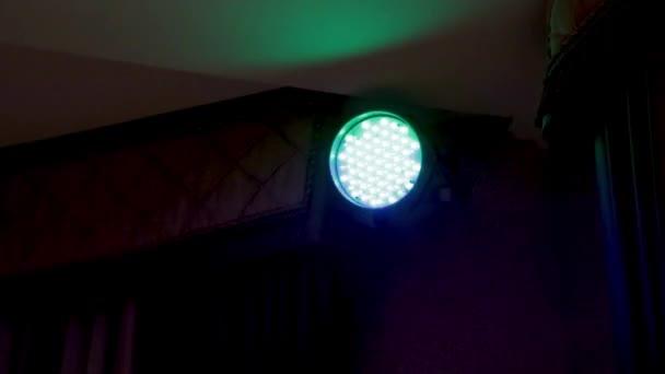 Party Rotative Lampe Scène LightLa Led Magic Éclairage Rvb Colorée Disco 3ARLqcS54j