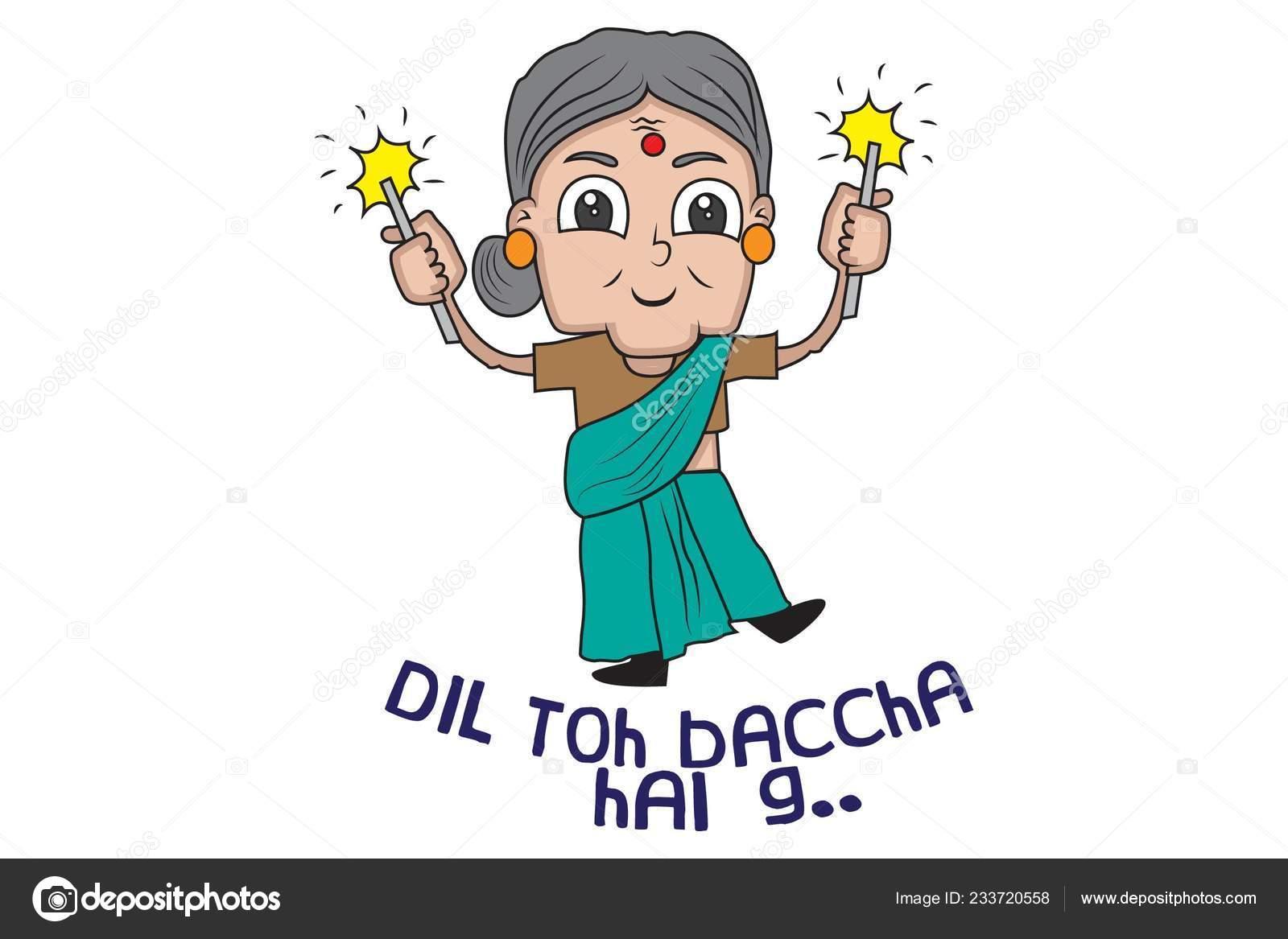 Frohe Weihnachten Hindi.Dil Toh Baccha Hai Hindi Text Ubersetzung Heart Ist Kind