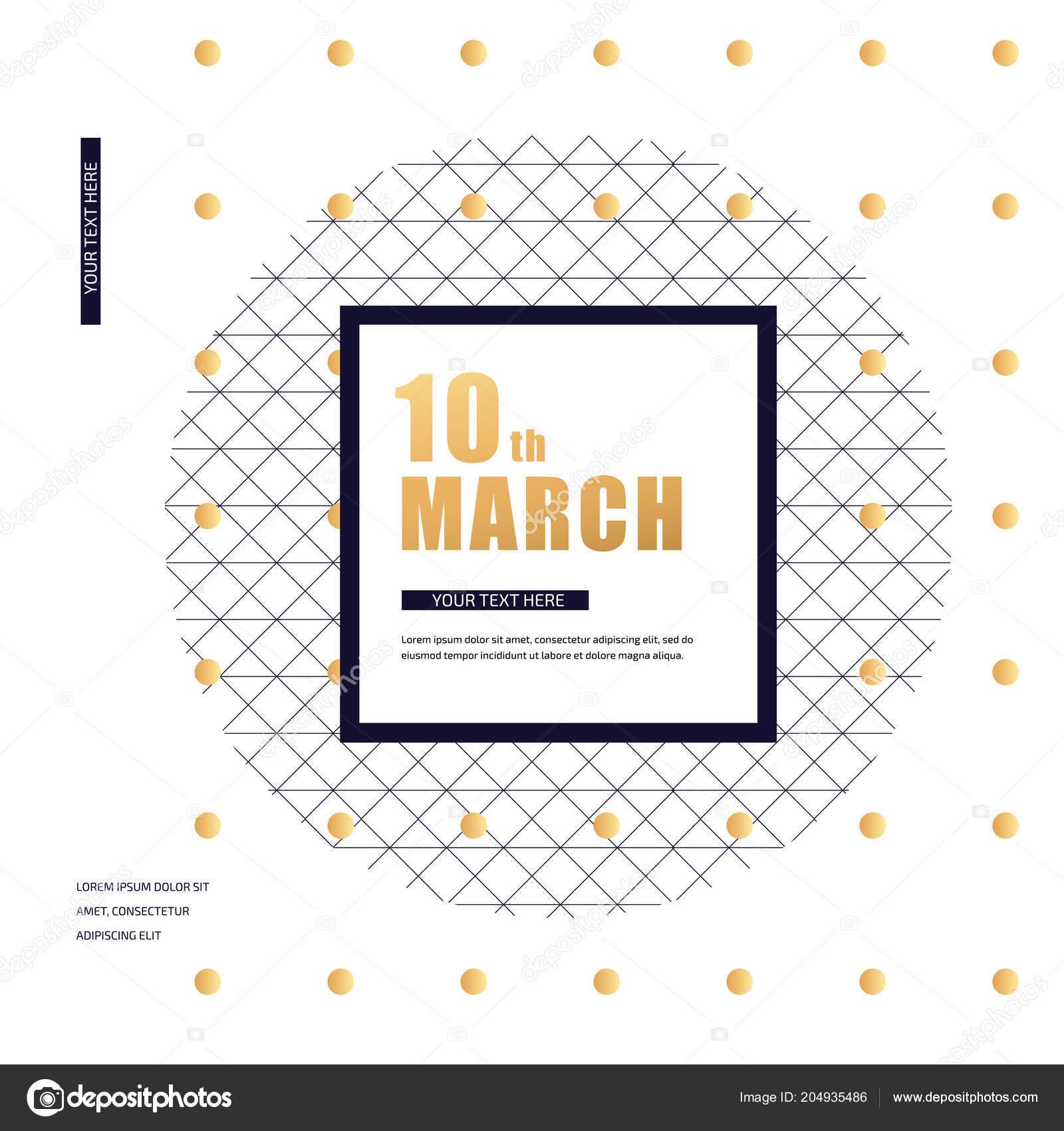 Plantilla Moderna Elemento Banner Flyer Tarjetas