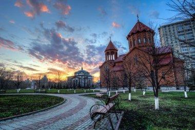 the Church of St. Karapet Armenian Church 3