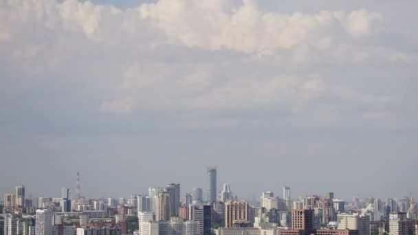 cloud shadows on the city lanshafte a