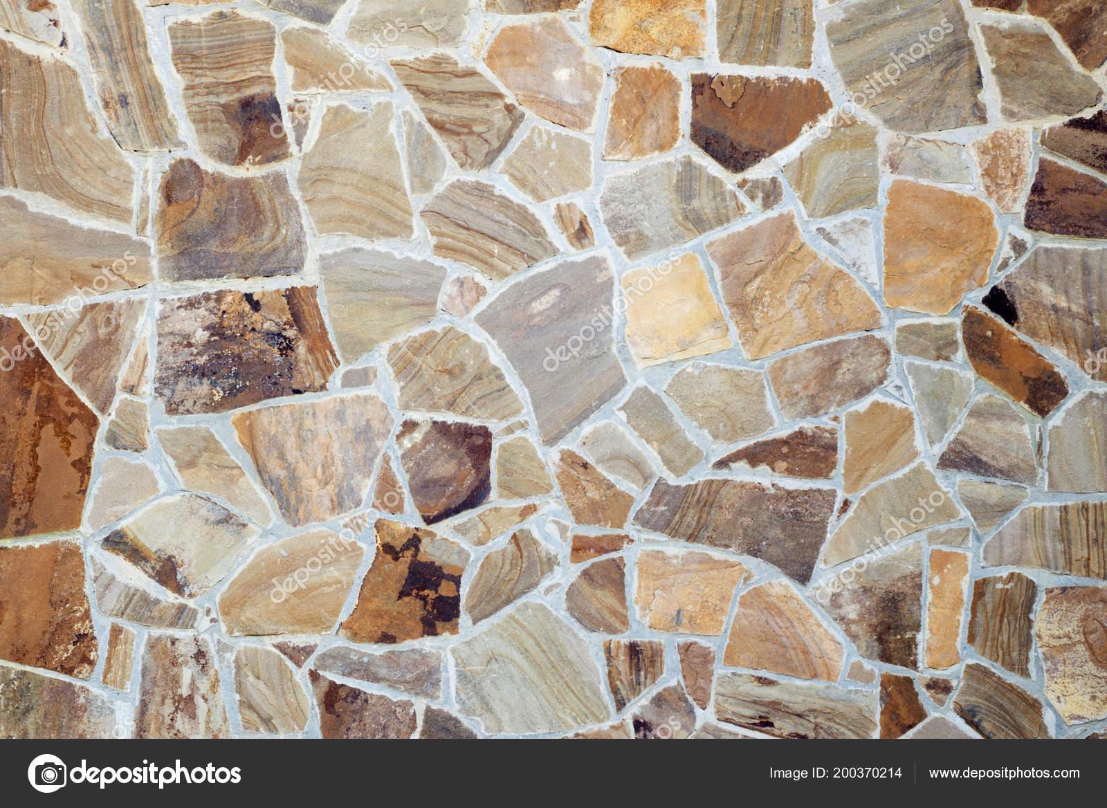 Mosaico dell annata muro ornamento decorativo ceramica rotto
