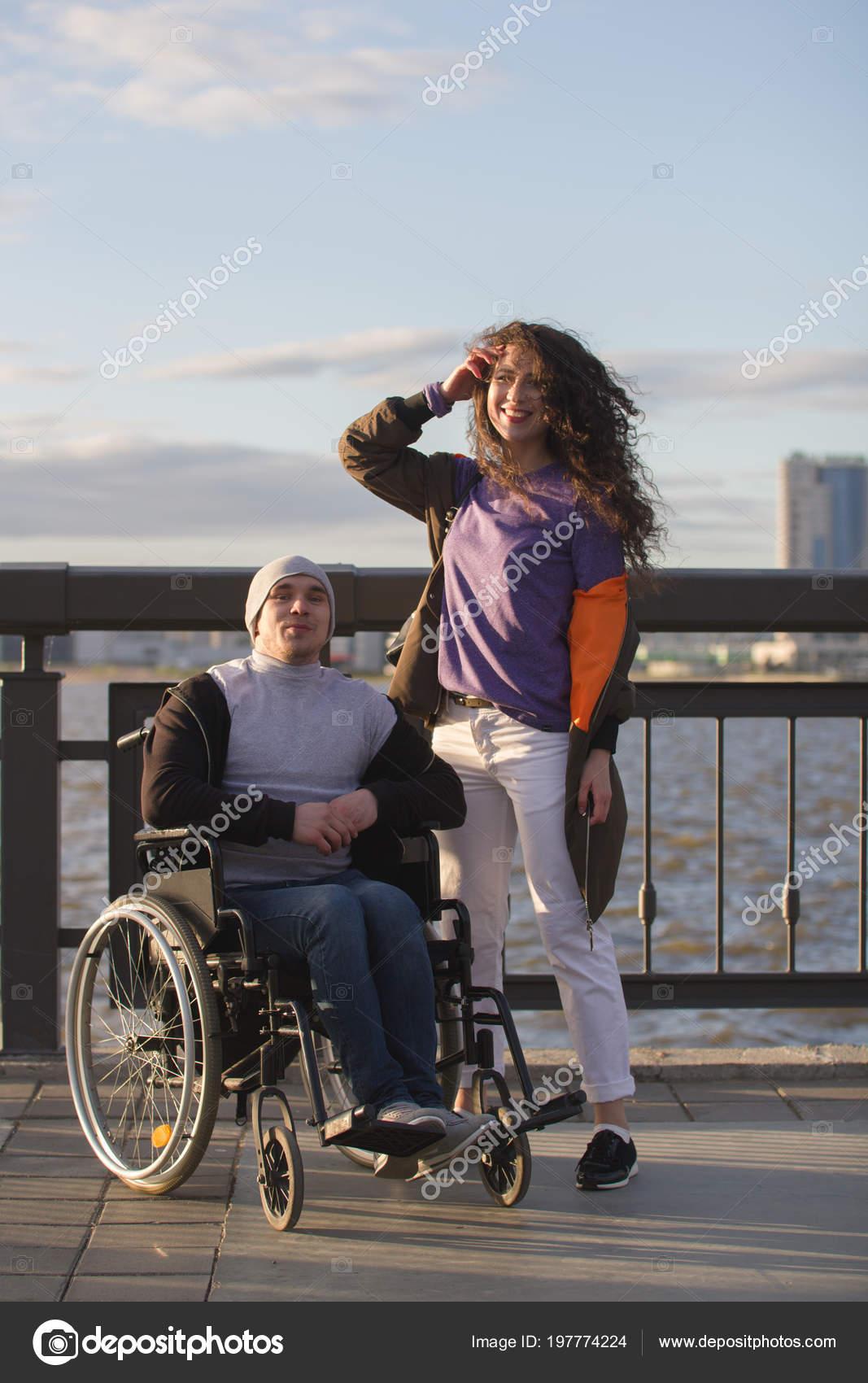 Rencontres en fauteuil roulant