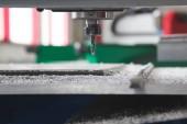 Fényképek Ipari fúró berendezések termelés Cnc eszterga gép