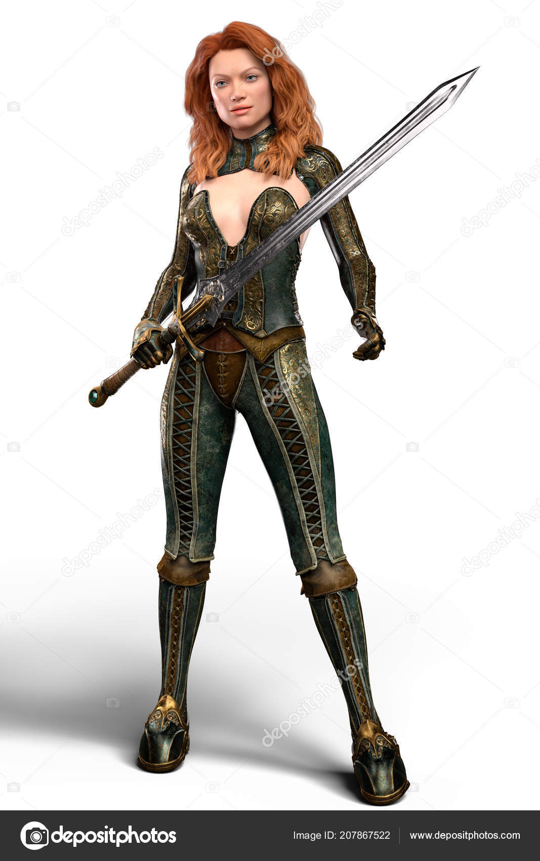 Warrior the ebook woman