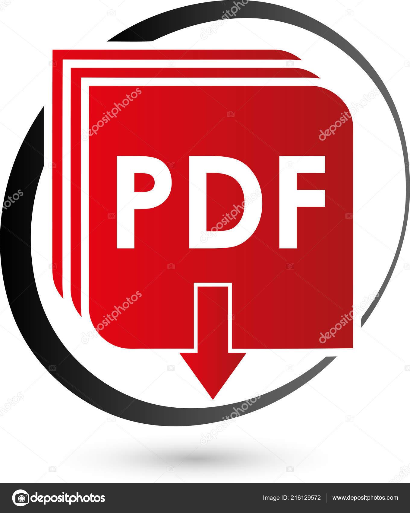 Картинки по запросу логотип ПДФ