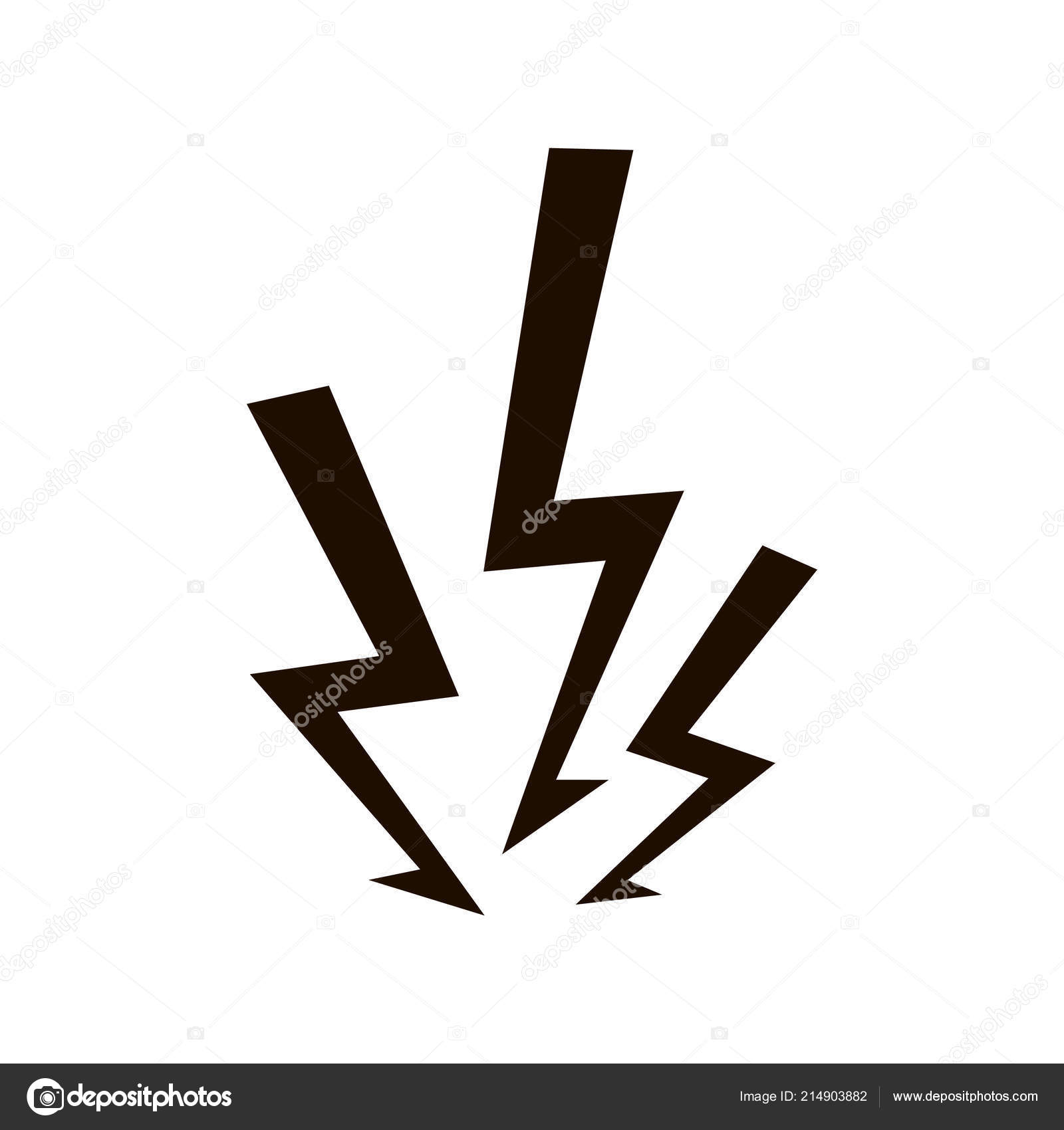 lightning vector icon set thunder charging power electricity energy batteries stock vector c irysha279 gmail com 214903882 https depositphotos com 214903882 stock illustration lightning vector icon set thunder html