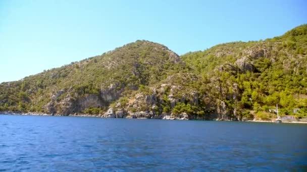 Turecko: Egejské moře a na hory