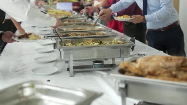 Kuchyni kulinářské bufet večeře stravování stravování potraviny oslava večírek koncept