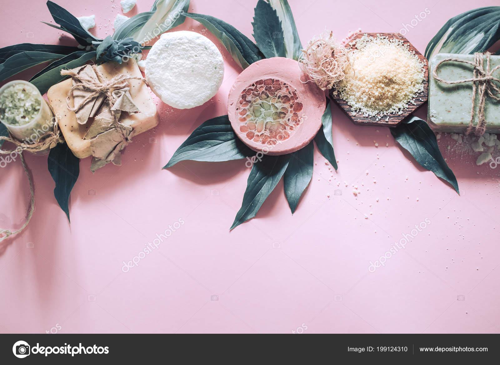 Понятие натуральное мыло