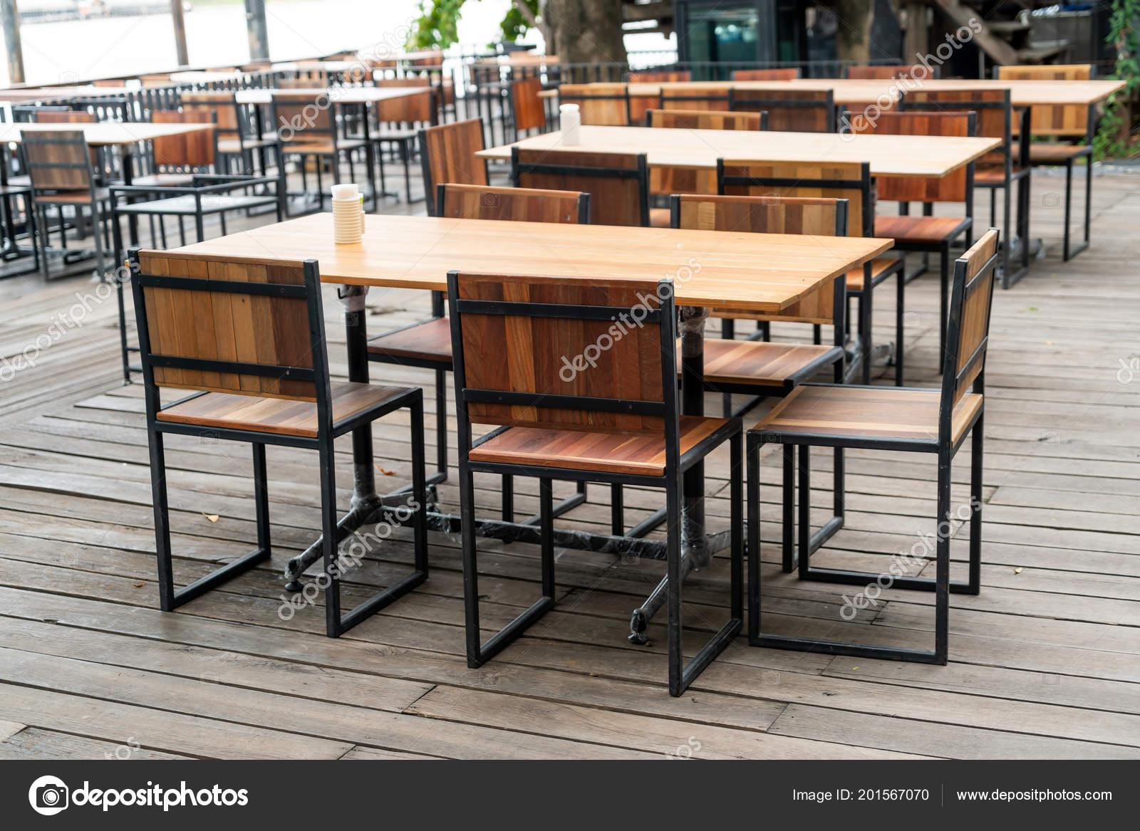 Houten eetkamer stoelen met leren kussen in amsterdam