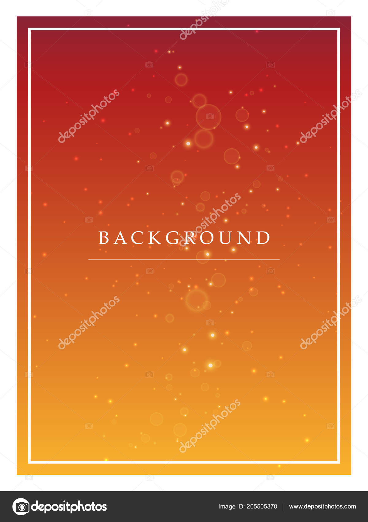 Invitation card template banner background vector illustration invitation card template banner background vector illustration vetor de stock stopboris Gallery