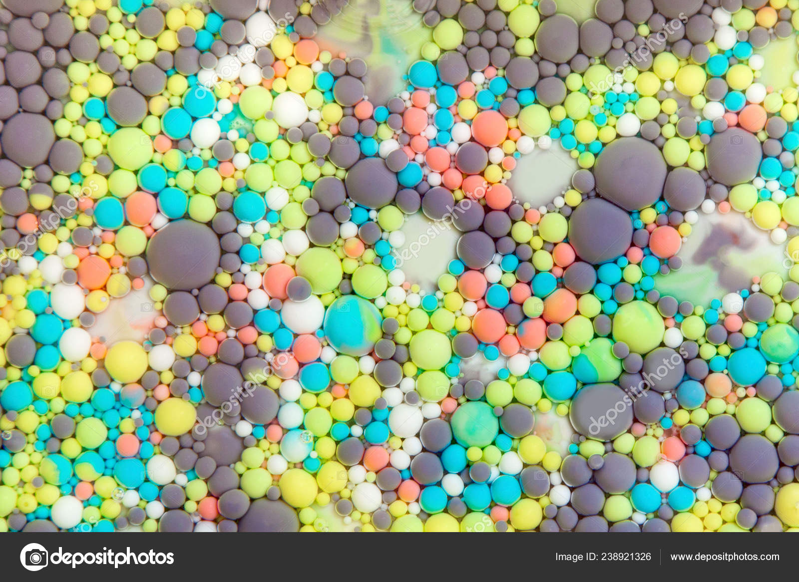 Wallpapers Bubbles Multicolored Molecules Atoms Color Universe Wallpapers Soap Bubbles Stock Photo C Dalivl Yandex Ru 238921326