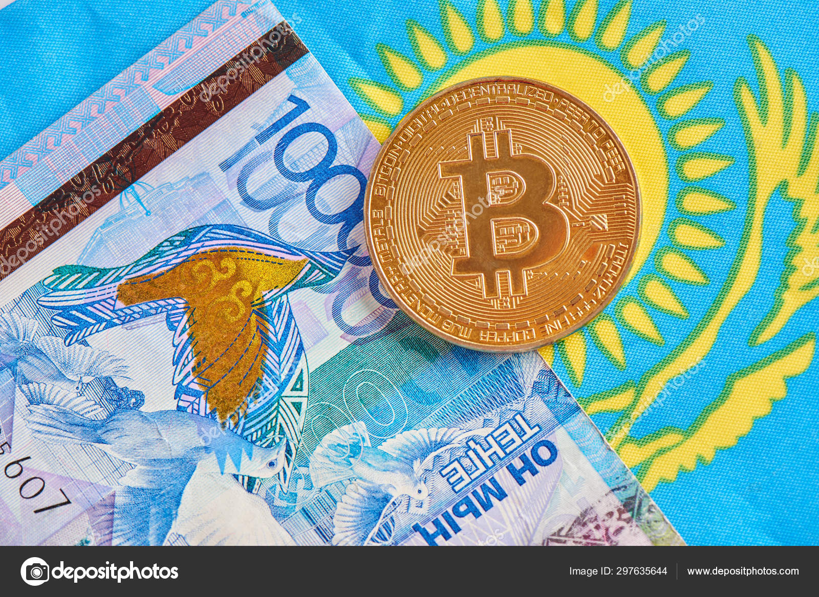 bitcoin a tenge milyen stratégiák nyereségesek a bináris opcióknál