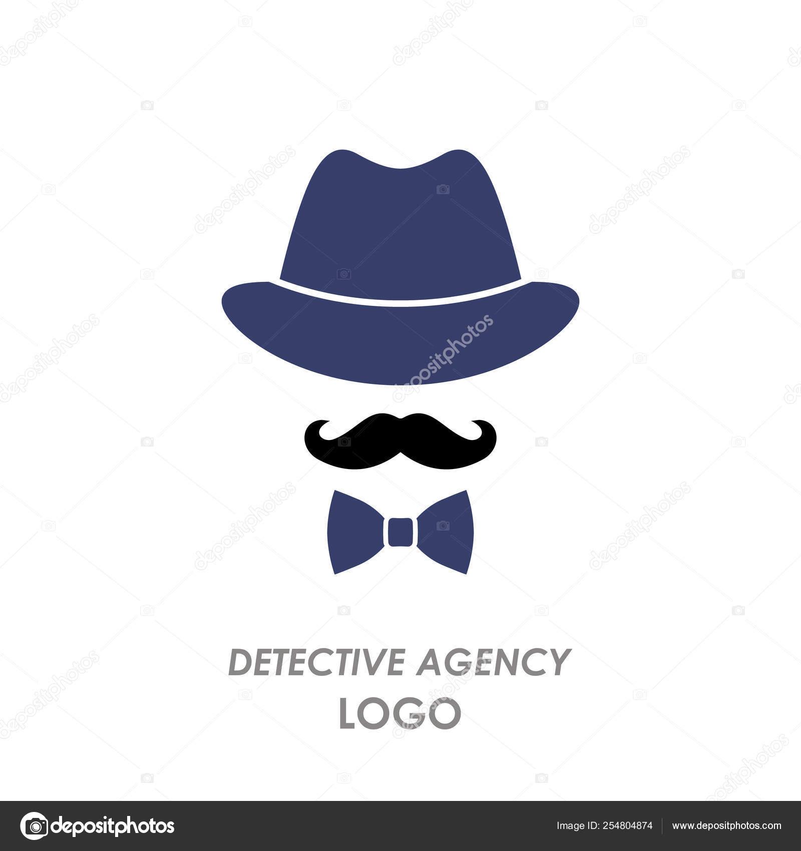 prix plancher vente pas cher dessin de mode Silhouette chapeau, moustache, noeud papillon, agence de ...