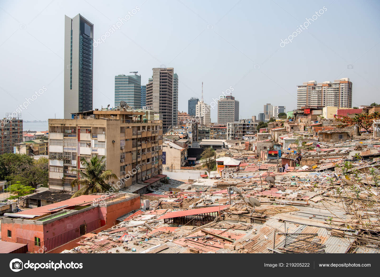 Luanda Angola dating