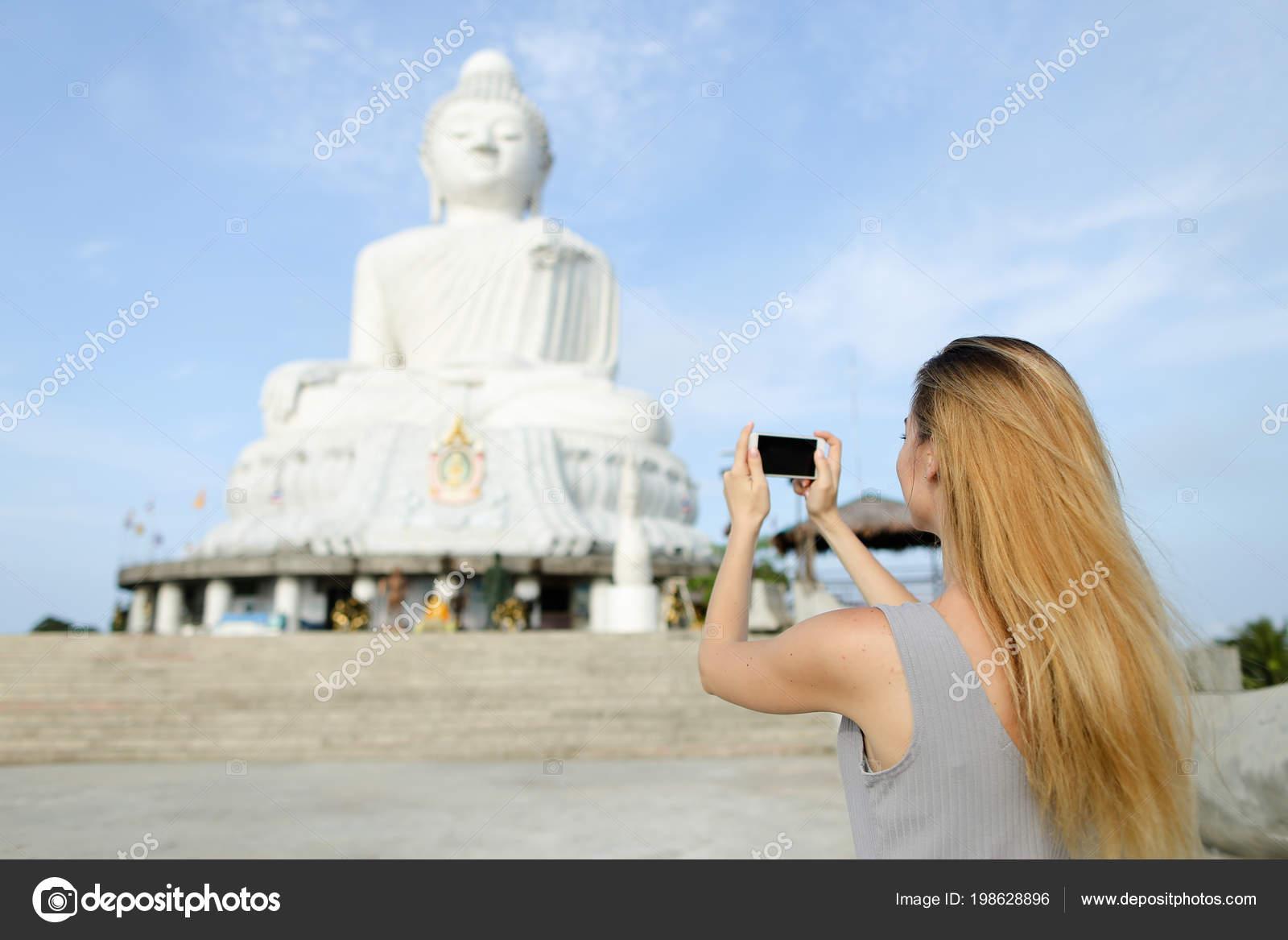 Datování thajské dámy