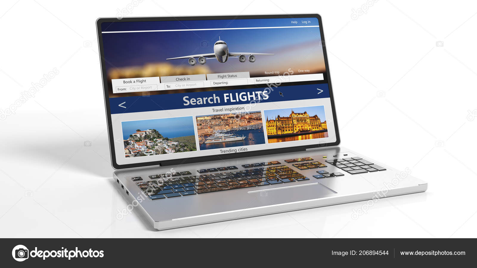 computerized booking and reservation The computer reservation system (crs) or global distribution systems (gds) used in the travel industry because of the ever increasing competition, new technologies and.